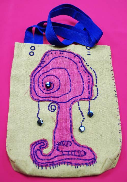 сонник потеря сумки: молодежная дорожная сумка.