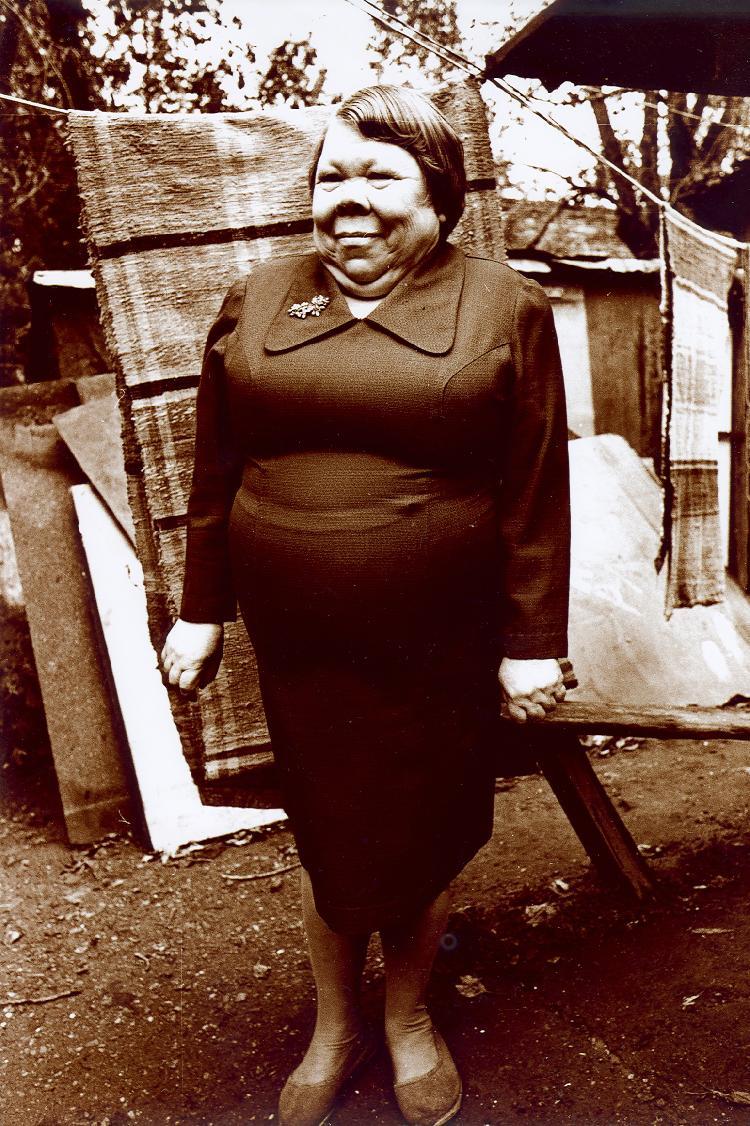 Старая тётя фото 2 фотография